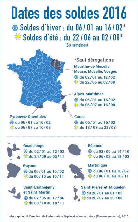 Dates des soldes grande taille hiver 2016 tout savoir - Date debut soldes hiver 2017 ...