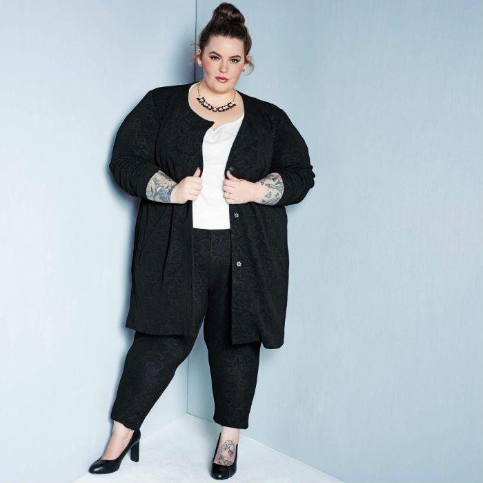 o trouver un tailleur pantalon grande taille pour travailler. Black Bedroom Furniture Sets. Home Design Ideas