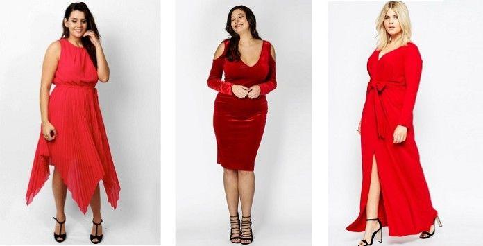 robe rouge pour la saint valentin 2016 top 10. Black Bedroom Furniture Sets. Home Design Ideas
