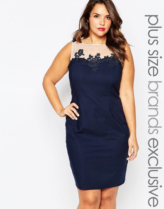 Robe soiree taille 50 52
