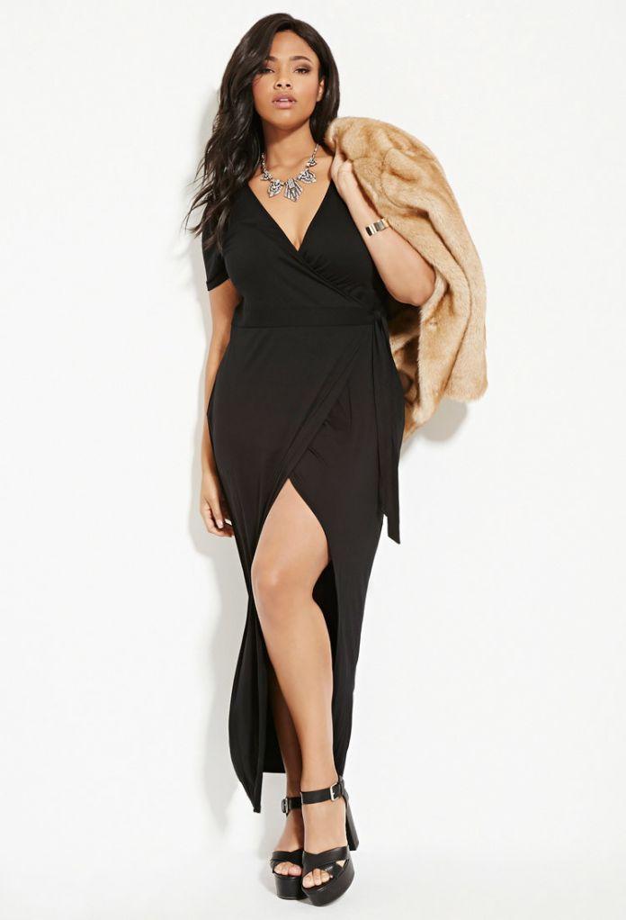 robe longue cache coeur grande taille la mode des robes. Black Bedroom Furniture Sets. Home Design Ideas