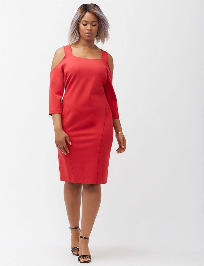 Robe rouge pour la saint valentin 2016 top 10 - Code reduction prix rouge la redoute ...