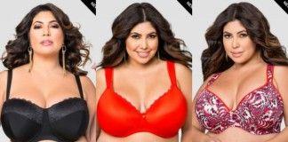 Gros seins sur les filles chaudes