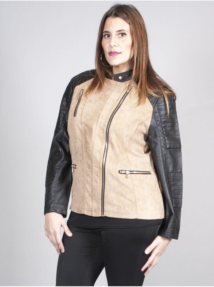 veste et perfecto en cuir grande taille nos pr f r s. Black Bedroom Furniture Sets. Home Design Ideas