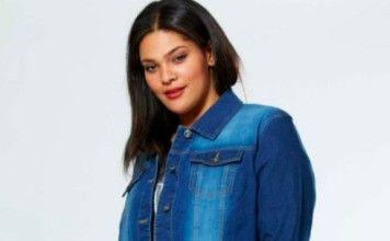 des vestes en jean grande taille pour le printemps 2016