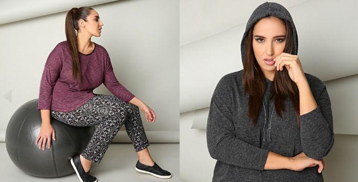 collection entière de style élégant belle couleur Vêtements de sport pour les rondes : les bons plans
