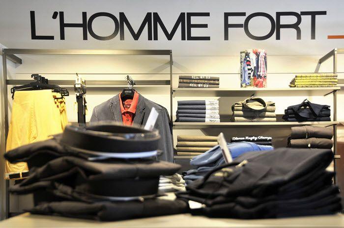 o s 39 habiller quand on est gros ou grand size factory s 39 impose. Black Bedroom Furniture Sets. Home Design Ideas