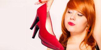 femme grandes pieds taille pointures Chaussures grande etou larges p4qAvw