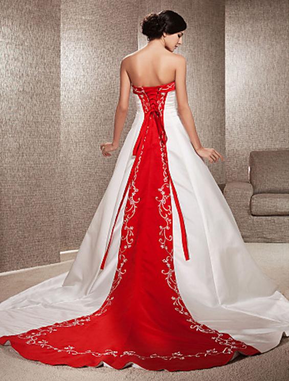 08a76efd1e297 Top 20 des robes de mariée grande taille 2016