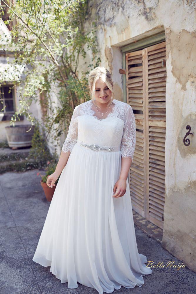 la boutique de mari e grande taille que l 39 on aimerait voir On automne robes de mariée taille plus