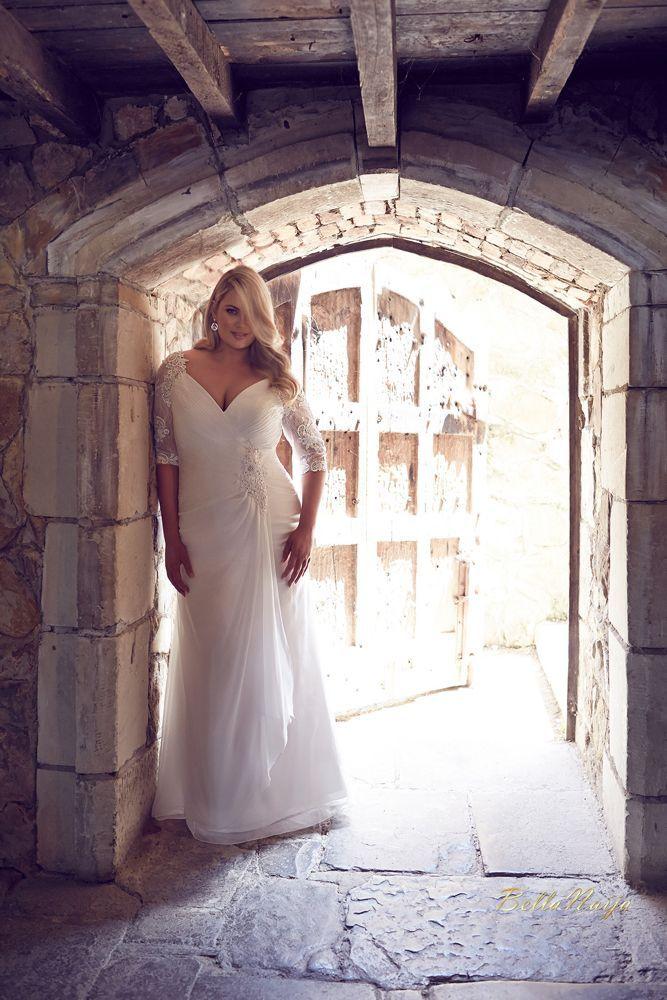 La boutique de mariée grande taille que l'on aimerait voir à Paris