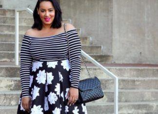jupe grande taille femme