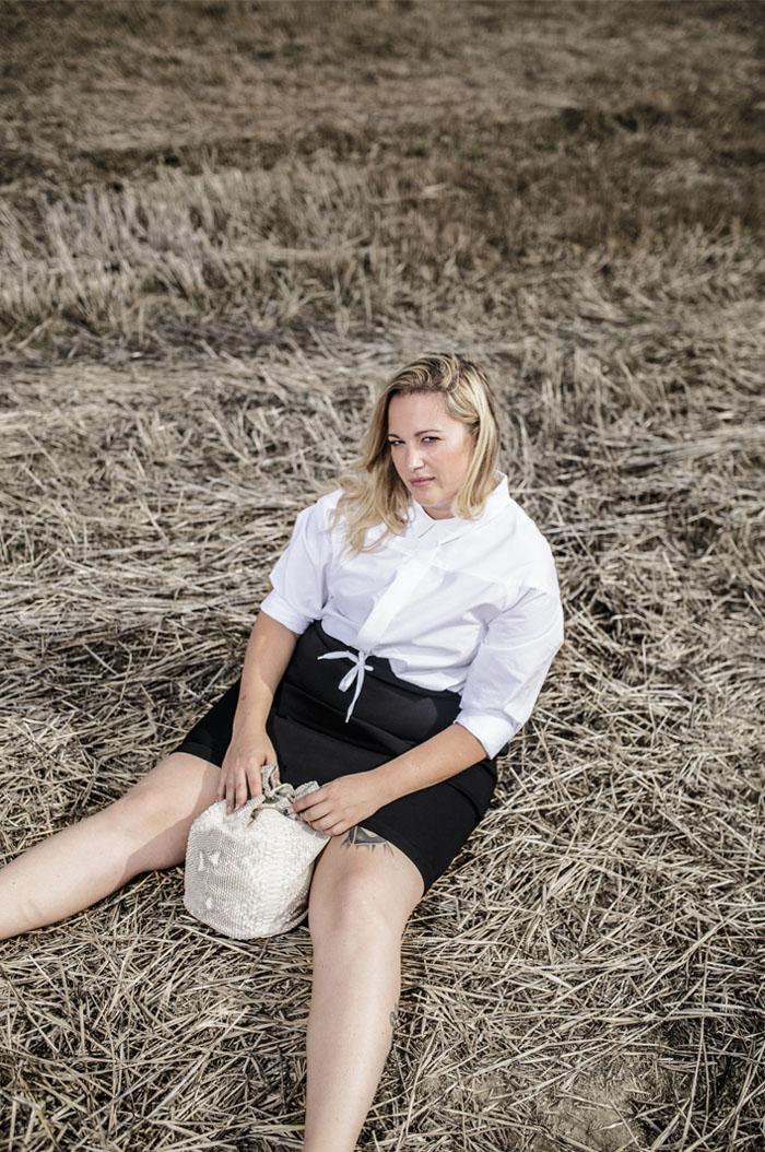 8931f4347 Luxe à la française : les femmes rondes ont aussi droit à l'exceptionnel