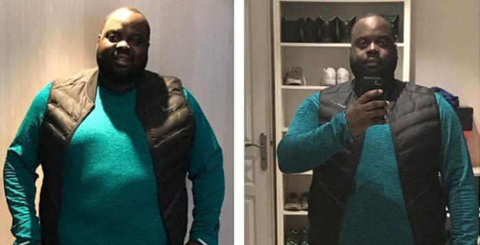 Issa doumbia a perdu 23 kilos comment a t il maigri - Perte de poids apres retour de couche ...