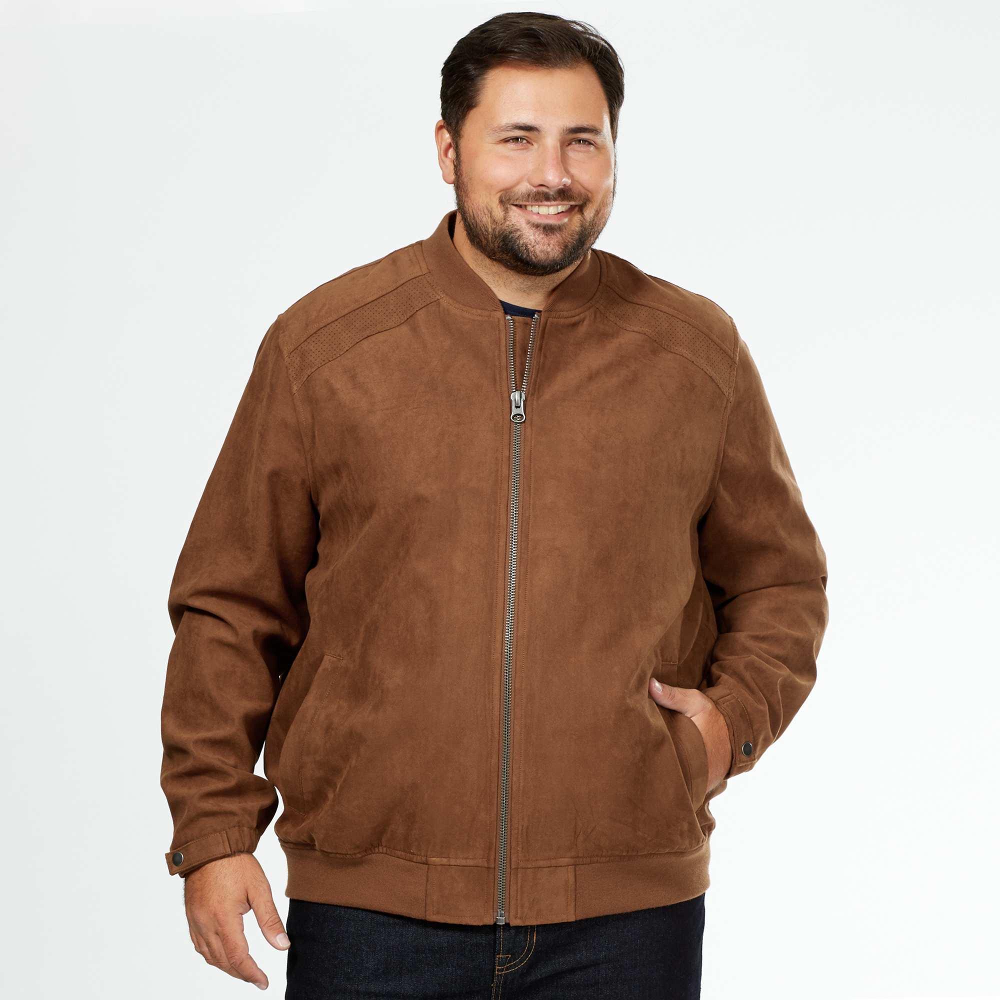 372d130d6dc Manteau grande taille homme   pour lequel allez-vous craquer cet hiver