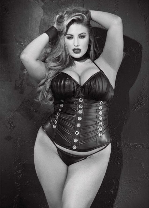 Magasin Sexy Grande Taille 21