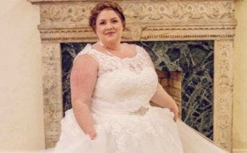 Mari e ou invit e un mariage 10 v tements grande for Robes de taille plus pas cher pour les mariages