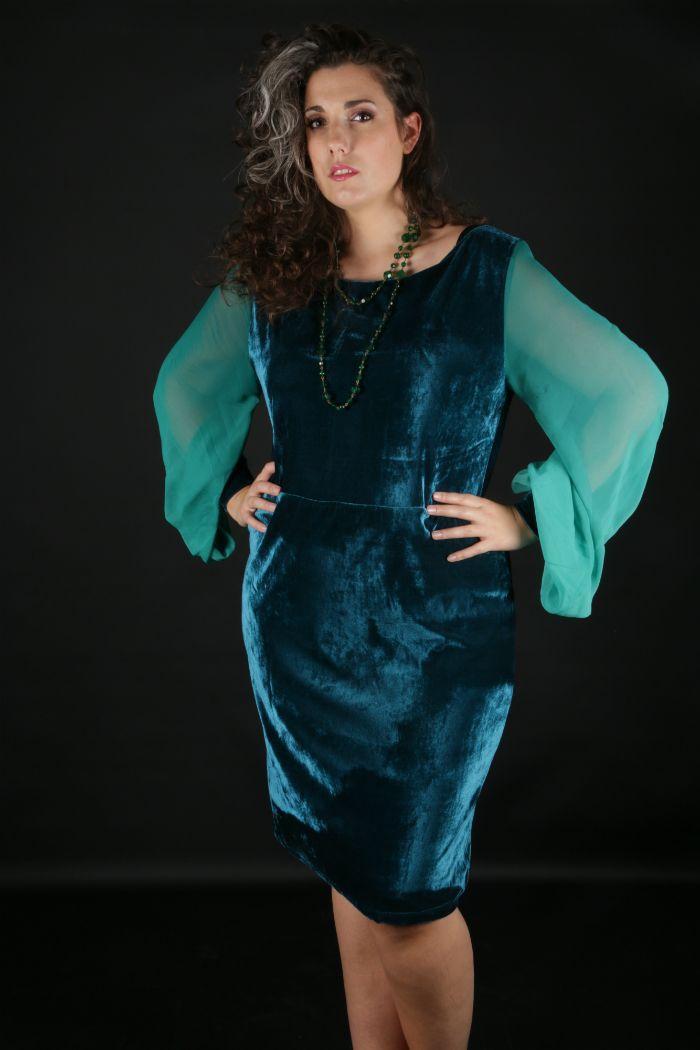 Robe de soiree pour femme voilee facebook
