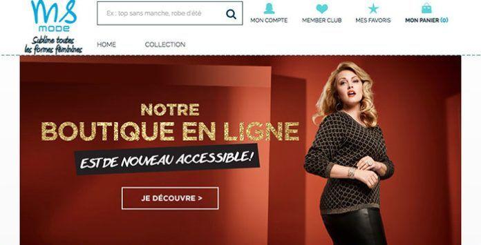 Reouverture Boutique Ms Mode En Ligne Ce Que L On Va Y Trouver