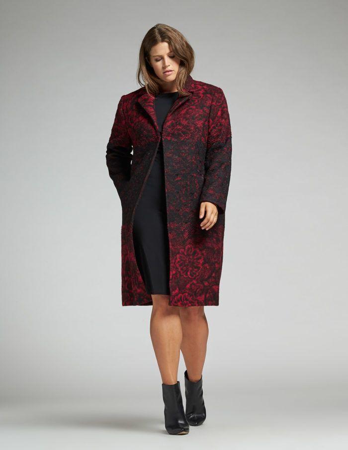 fd41c56ed56d5 L imprime ultra tendance donnera un petit coup de peps à votre dressing. La  coupe est parfaite pour toutes vos tenues robe ou pantalon.