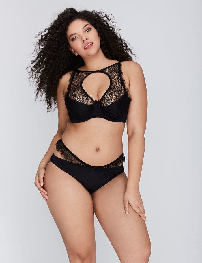 Lingerie Sexy Grande Taille 85