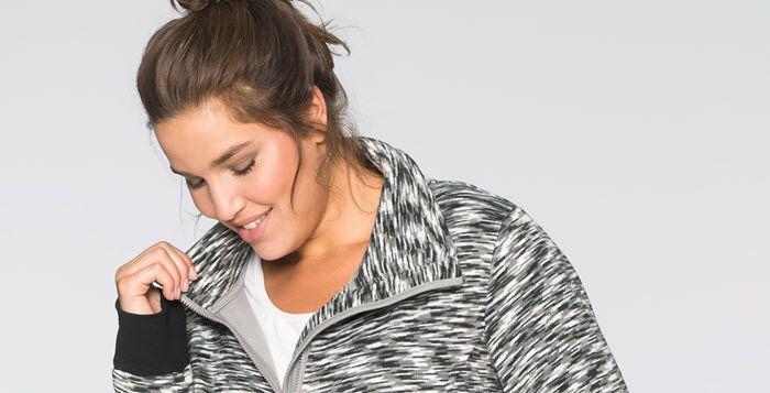 Veste Polaire Grande Taille 10 Modèles Pour Avoir Bien Chaud