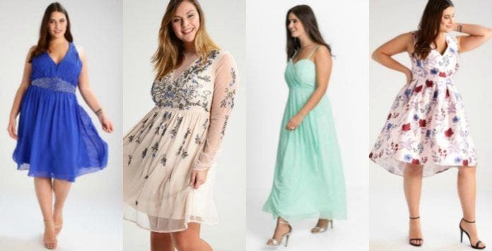 10 robes grande taille parfaites pour un mariage 292e4de647a