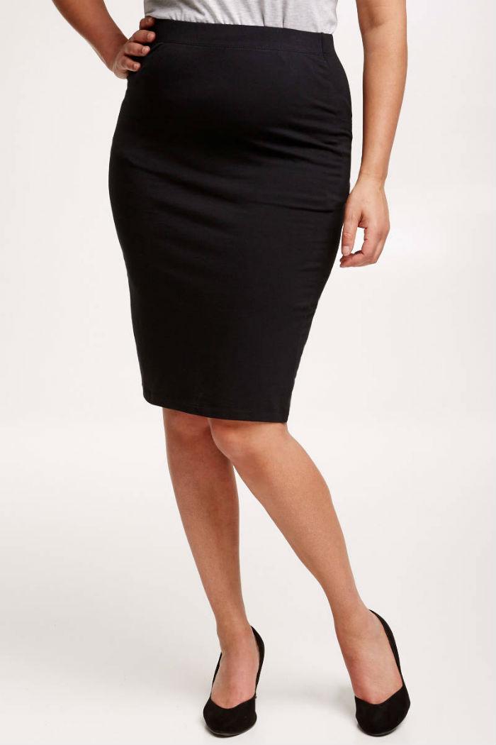 jupe grande taille courte ou longue notre top 10 pour l. Black Bedroom Furniture Sets. Home Design Ideas