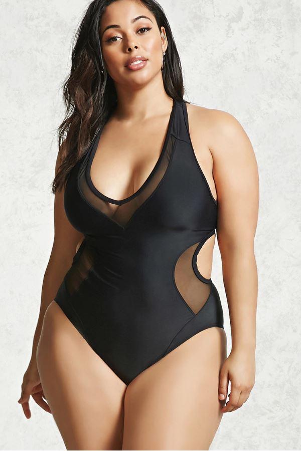 maillot de bain grande taille sexy 10 mod les pour l 39 t. Black Bedroom Furniture Sets. Home Design Ideas