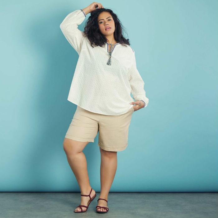 Osez le short grande taille : nos conseils et nos 10 modèles