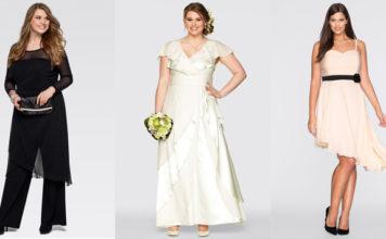 Robe de mari e grande taille boutique pour les rondes for Robes de taille plus pas cher pour les mariages
