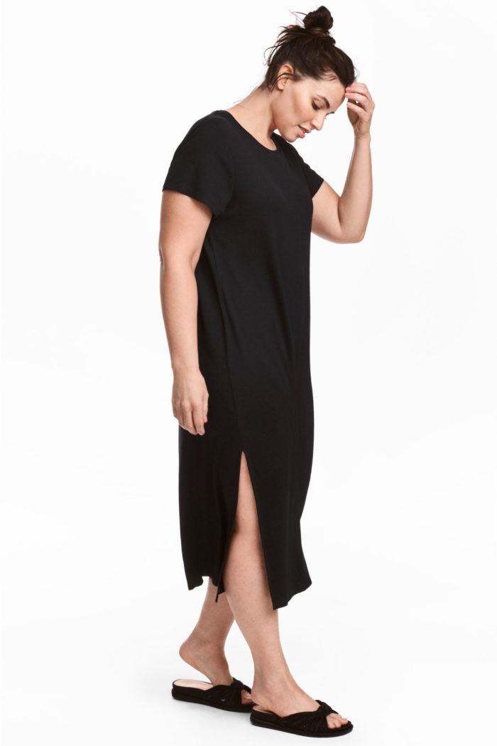 Promotion de ventes outlet à vendre plutôt sympa 10 vêtements grande taille pas chers H&M pour l'été 2017