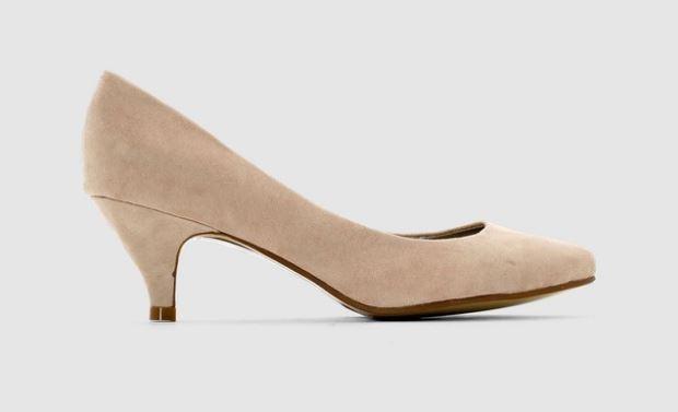 chaussures pour pieds larges le shopping glamour de l 39 t 2017. Black Bedroom Furniture Sets. Home Design Ideas