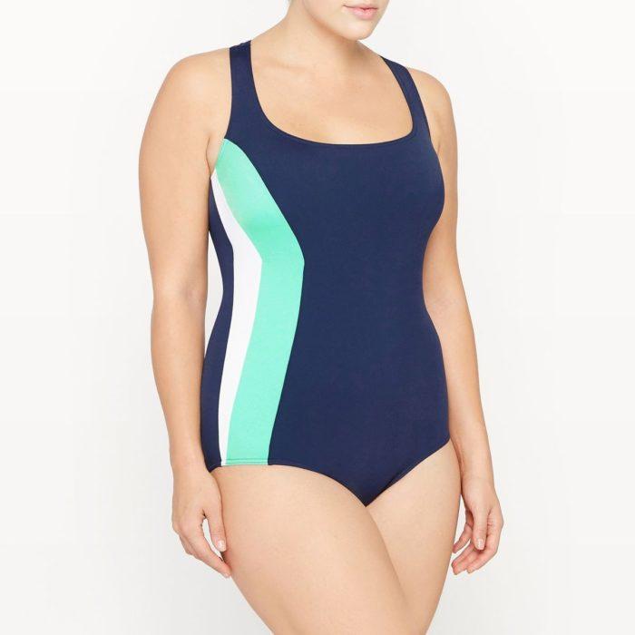 10 maillots de bain grande taille pour la piscine