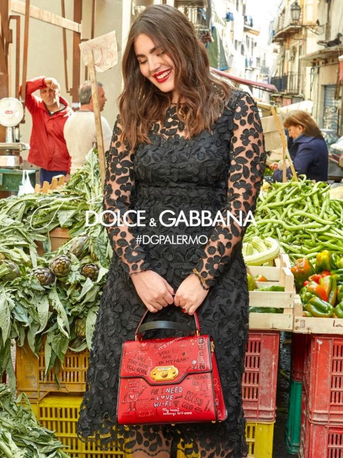 Alessandra Garcia : le nouveau mannequin grande taille de