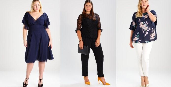 10 tenues grande taille raffin es qui vont vous faire craquer. Black Bedroom Furniture Sets. Home Design Ideas