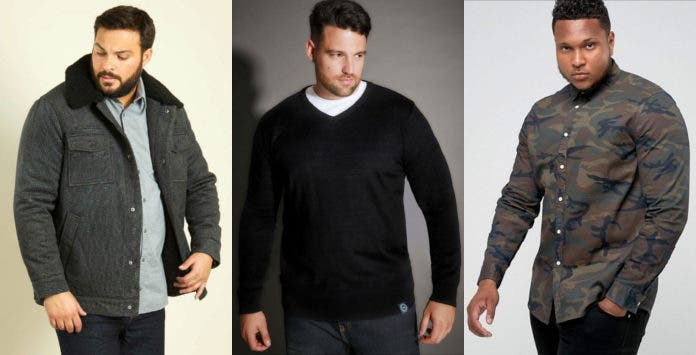50€ vetement marque grande taille homme Achat | shrusti.co.in