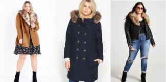 vestes et manteaux en fausse fourrure pour l'hiver 2018