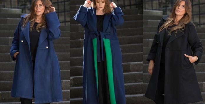 Manteau et veste grande taille : 10 modèles pour tous les styles