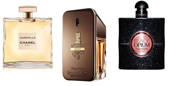Quels Sont Les 10 Parfums Pour Femme Et Homme Les Plus Vendus En 2017