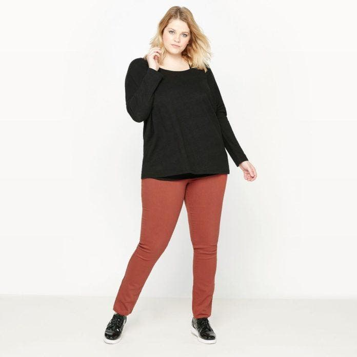 ras le bol des jeans mal taill s vive le jegging grande taille. Black Bedroom Furniture Sets. Home Design Ideas