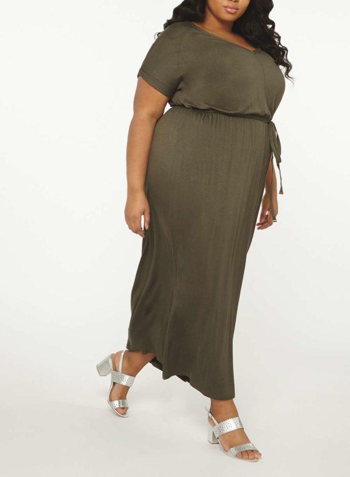 5c087885e922 Dorothy Perkins grande taille   10 vêtements stylés pour le ...