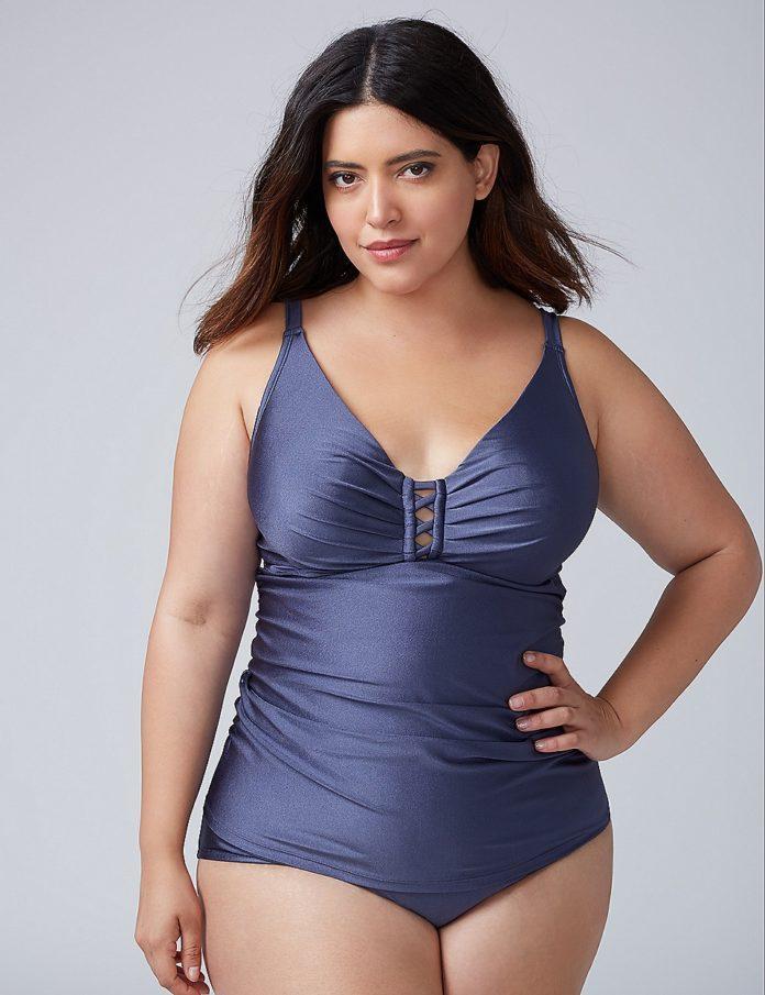 authentic quality best sale new specials Ces maillots de bain pour les rondes Lane Bryant sont ...