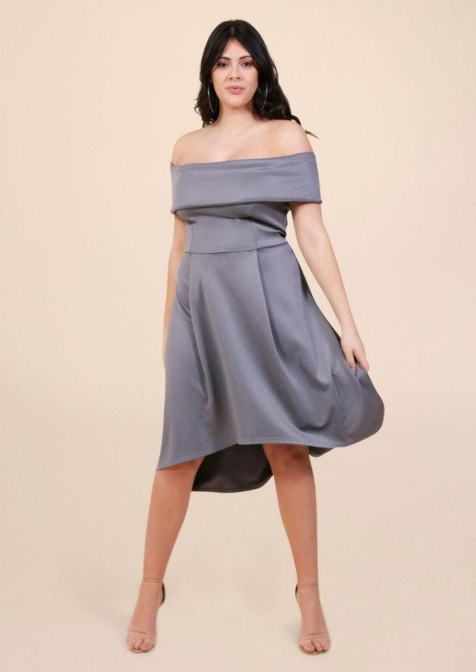 Robe grande taille chic pour un mariage notre top 10 for Robe taille plus pour mariage