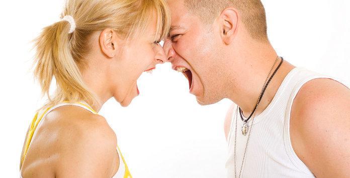 Disputes De Couple Etes Vous Dans La Moyenne
