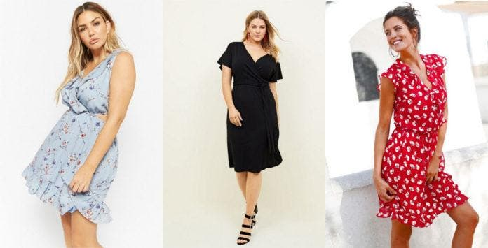 robe cache coeur 10 mod les qui vont vous faire chavirer. Black Bedroom Furniture Sets. Home Design Ideas