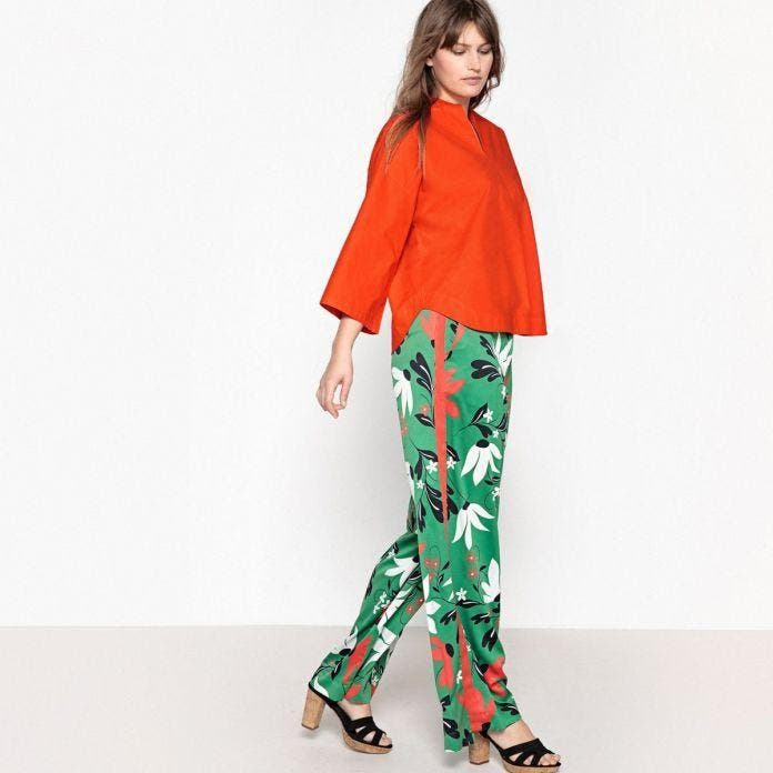 Vêtements La Été 10 Manquer Redoute Pas Taille Grande Soldes 2018 À Ne  xXpq6Cpw b78337a7748