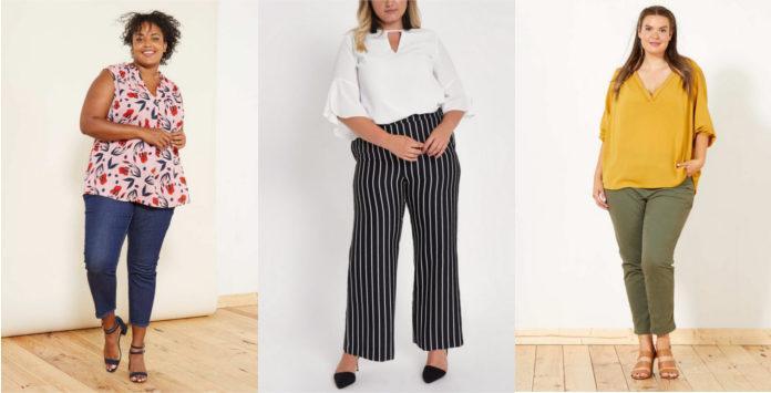 d52bb5b29950 des blouses grande taille chics