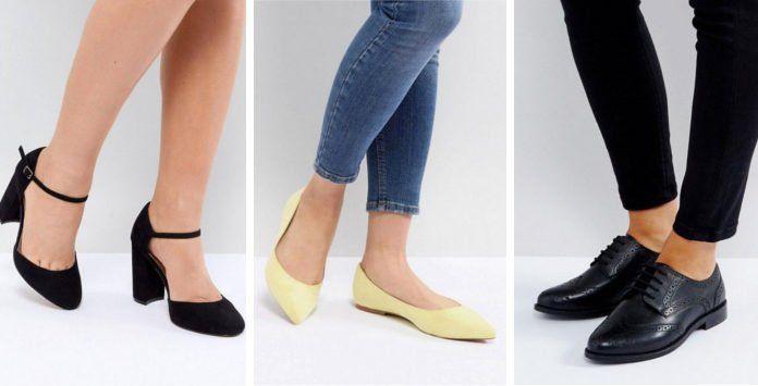 Pointures Larges20 Tendance Chaussures Paires Grandes Et Pieds WxdBroeC