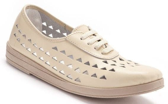 Glamorous Feutre Et Noeud Plateformes Chaussures à Enfiler Pour Femmes Gris To Make One Feel At Ease And Energetic Clothing, Shoes & Accessories